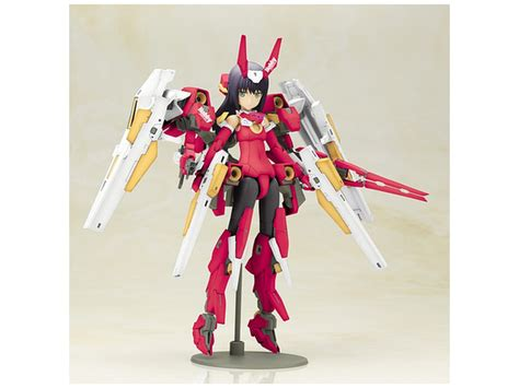 figures hobbylink japan figure japan quot frame arms girls quot with baselard limited by