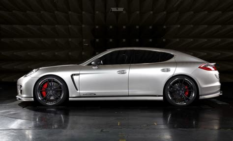 4 Door Porsche Car by Porsche Panamera 4 Door Lifestylezblog