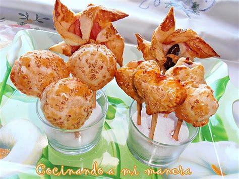 cocinar con hojaldre recetas faciles entrantes y aperitivos con hojaldre para sorprender en