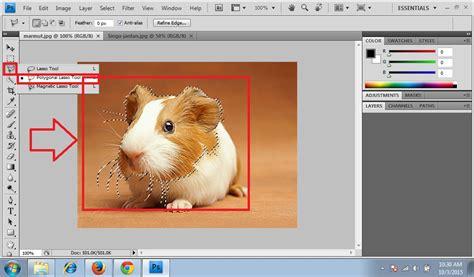 tutorial gambar singa tutorial photoshop indonesia trik cara cepat maupun cara