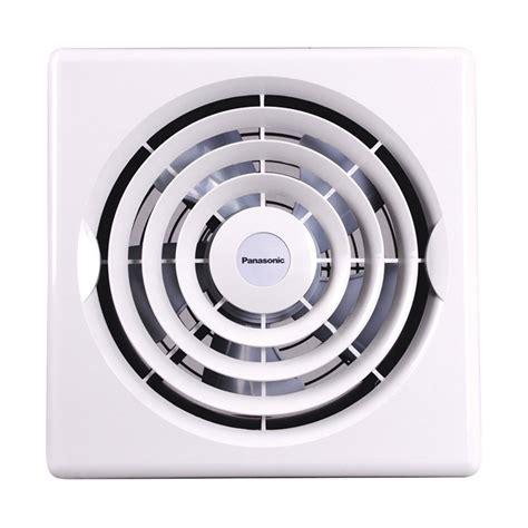 Exhaust Fan Panasonic 8 Inch jual panasonic fv 20tgu3 ceiling exhaust fan 8 inch