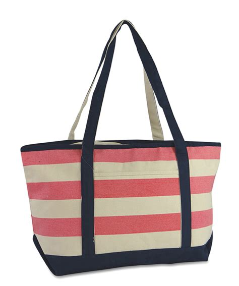 canvas boat and tote bags large canvas boat totes personalized