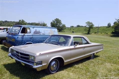 1965 chrysler 300l 1965 chrysler 300l conceptcarz