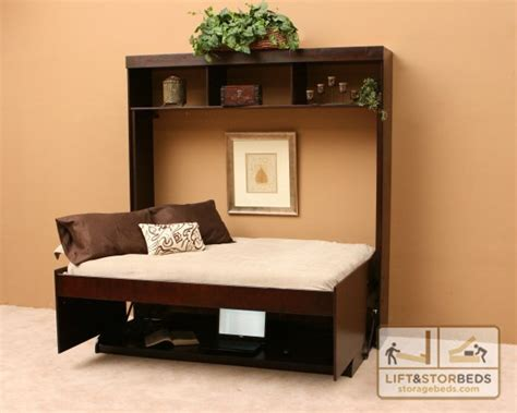 hide away bed hidden beds space saving solution lift stor beds