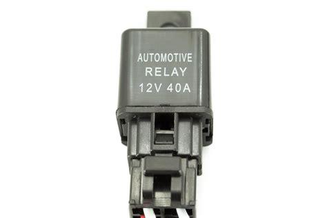 signs   bad  failing ac compressor relay yourmechanic advice