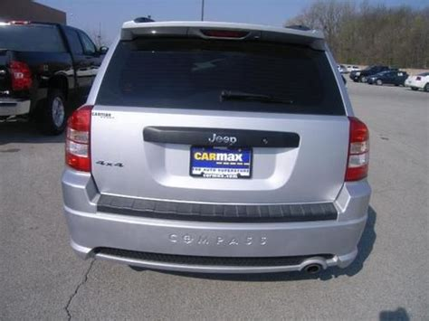 2008 Jeep Compass Rallye For Sale Purchase Used 2008 Jeep Compass Rallye Edition Sport