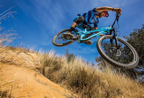 Mba Mountain Bike by Mountain Bike Reviews The Process Cr Dl 27 5 The