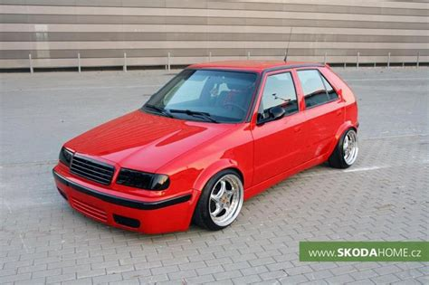 skoda felicia tuning skoda felicia tuning republic vehicles from other