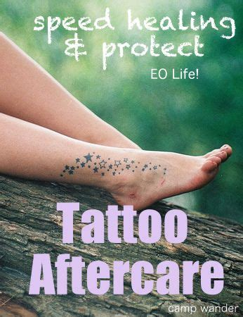 essential oils for tattoos 73 best images about on