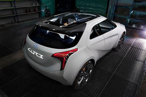 hyundai supercar concept 2011 hyundai curb supercars net