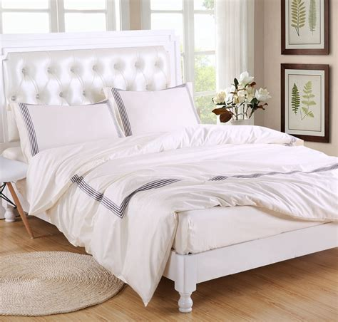 cream bedding set 400thread count bedding set duvet cover set cream with
