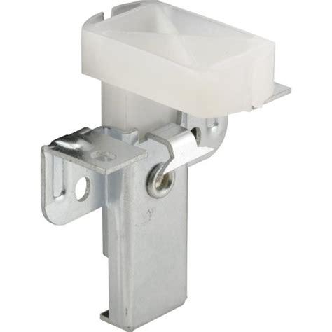 Sliding Closet Door Guides Prime Line Products N 7072 Sliding Mirror Closet Door Top Guide 2 Pack New Ebay
