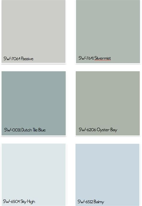 Moderne Zimmer Farben 3939 by Sherwin Williams Paint Colors For The Home