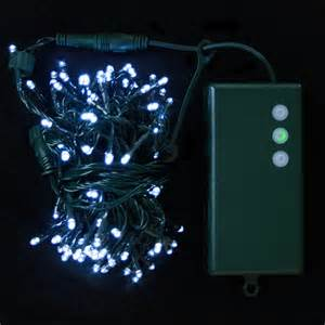 led light strings battery lights string lights lights cool white