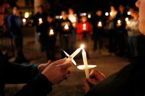 vigil lights catholic church um pride to host candlelight vigil at lamar park