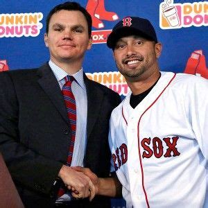 shane victorino officially introduced by boston red sox