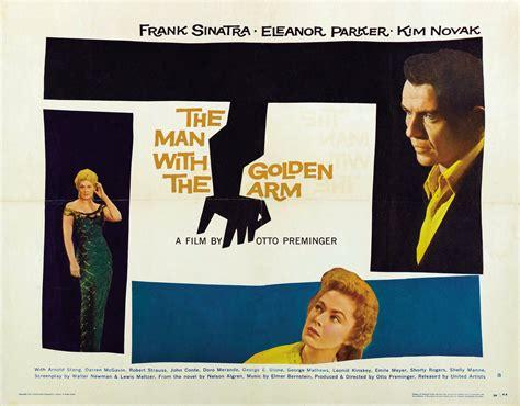 film golden eye adalah saul bass merevolusi dunia poster film di abad 20 blog
