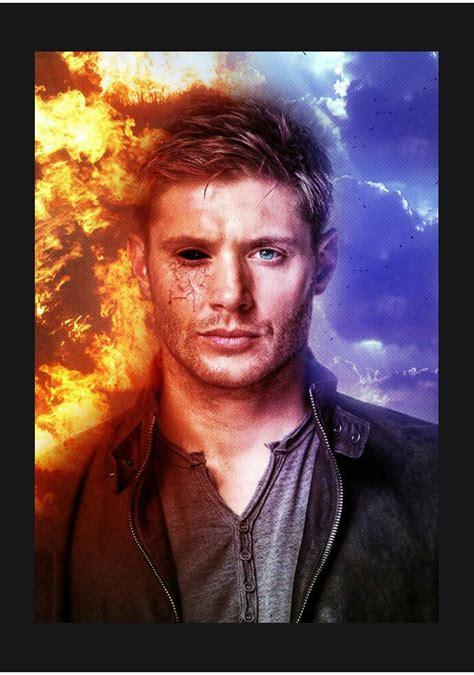 Supernatural Winchester supernatural dean winchester