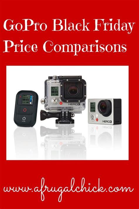 gopro price comparison gopro black friday price comparisons