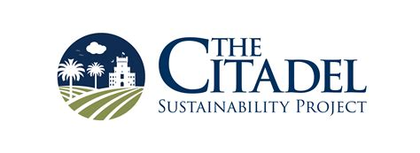 College Of Charleston Mba Calendar by The Citadel Sustainability Project The Citadel
