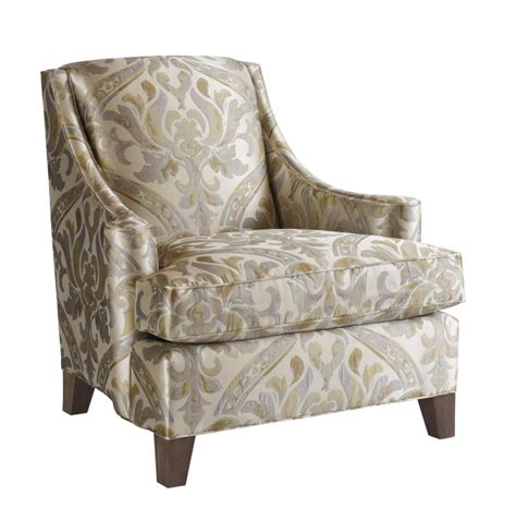 Tates Upholstery by Highland House Living Room Tate Chair Ca6031 Elite
