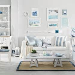 Beach Decor For The Home Coastal Living Dining Room Ideal Home Housetohome Updating