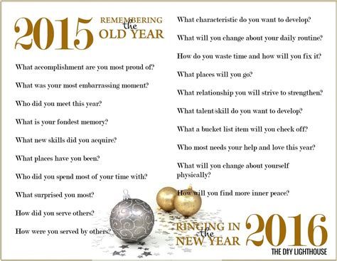new year 2016 and activities free printable new year resolutions worksheet the diy