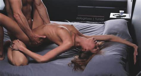 Intense Shaking Orgasm