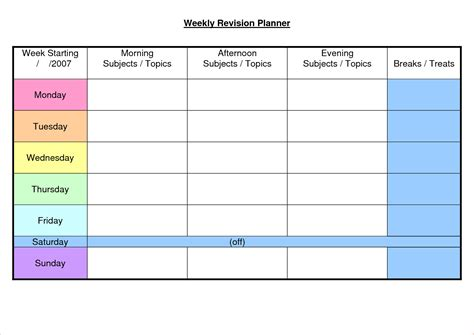 school template search results for template weekly planner calendar 2015