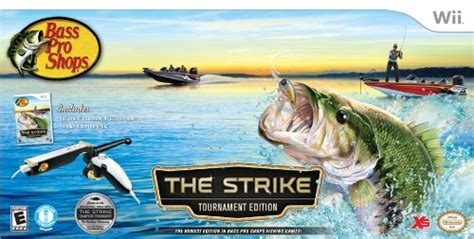 trash boat bass tabs bass pro shops the strike bundle nintendo wii