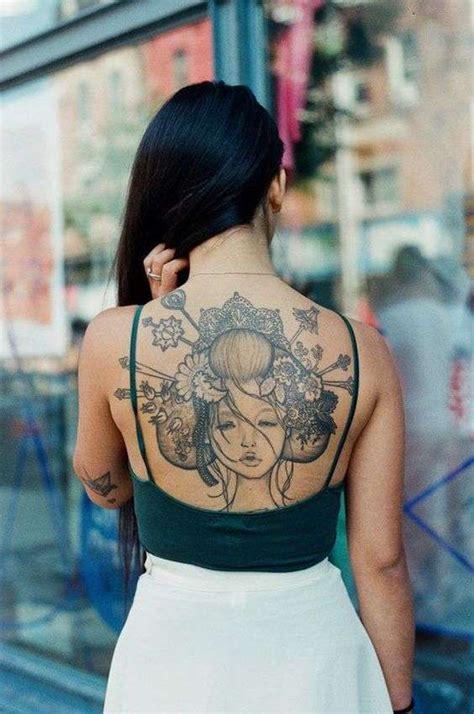 tattoo geisha schiena tatuaggi giapponesi per donne foto 31 31 stylosophy