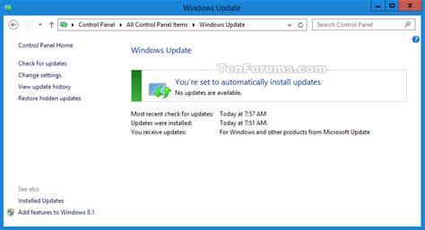 how to update to windows 10 disable upgrade to windows 10 update in windows 7 or 8 1