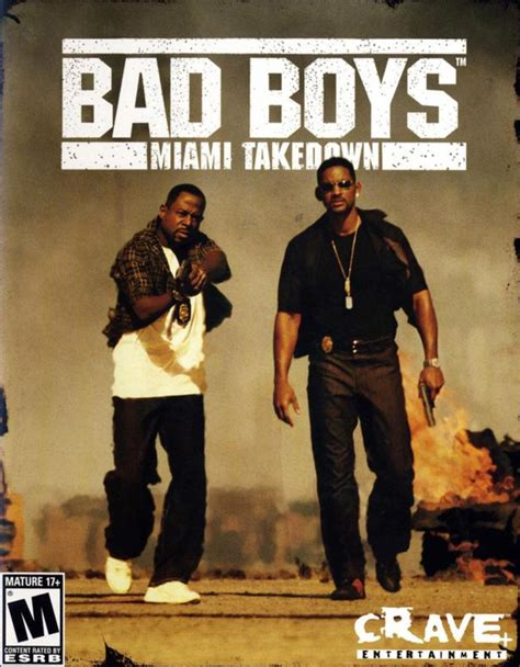 bad bd bad boys miami takedown gamespot