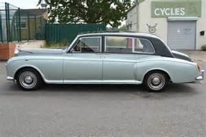 Rolls Royce Limosine Rolls Royce Phantom Vi Limousine