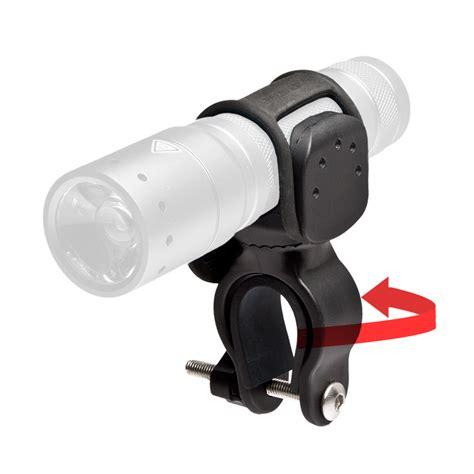 Led Lenser Bicycle Mount Clip led lenser bike mount 25 to 29 5 mm