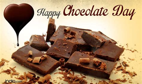 day chocolates chocolate day 2017 kinds of popular chocolates to gift to