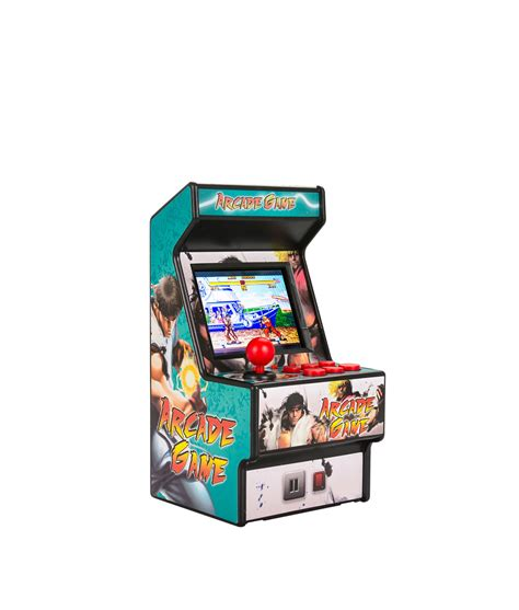 mini arcade 2019 in 1 mini arcade cabinet 156 on 1 buy today 50