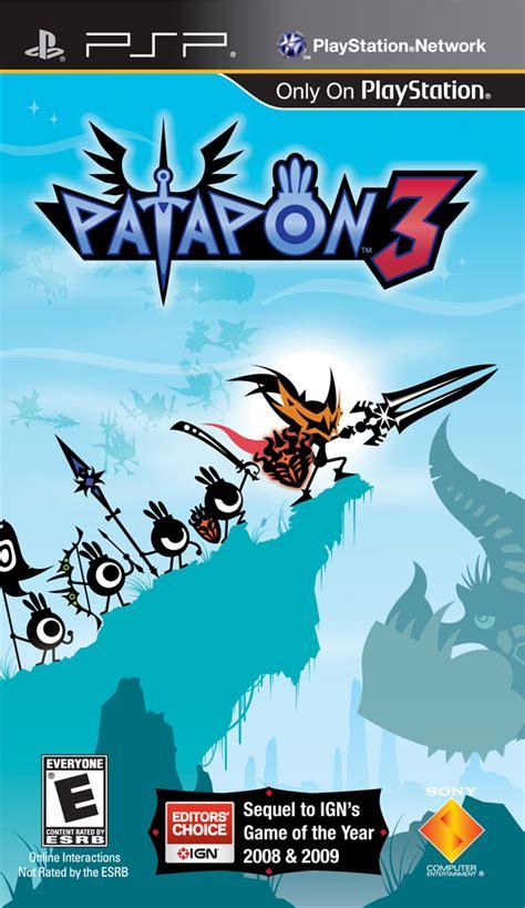 psp theme patapon patapon 3 psp iso download portalroms com
