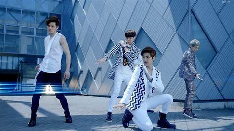 kpop rookie bands 2014 watch rookie boy band legend s debut mv left out sbs