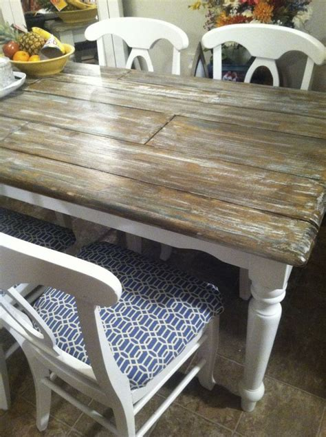 Redo Kitchen Table 20 Best Images About Barnboard Tables On Barnwood Dining Table Pallet Wood And