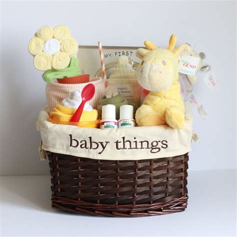 Baskets For Baby Shower by 17 Best Ideas About Baby Gift Baskets On Baby