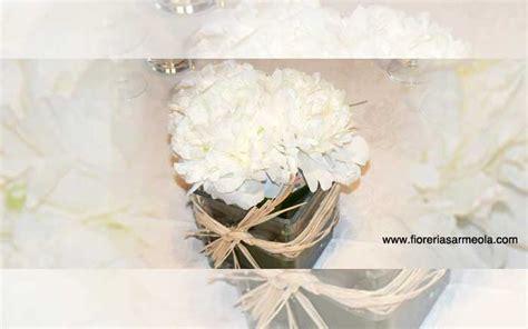 fiori nozze d argento fiori per nozze d argento