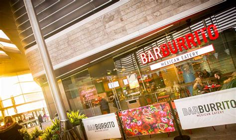 barburrito liverpool one - Barburrito Gift Card