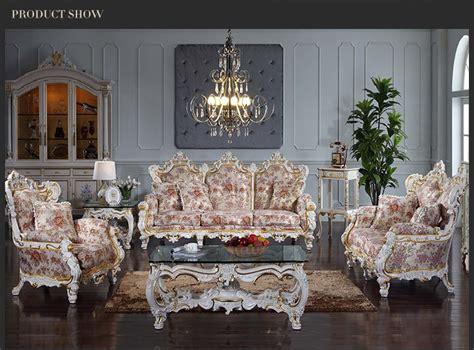 sofa französisch wohnzimmer wei 223 beige