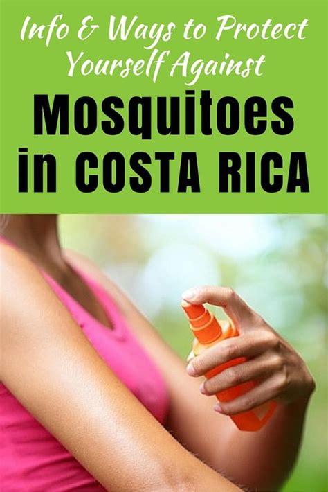 cruises zika free costa rica and mosquitoes tips to prevent zika dengue