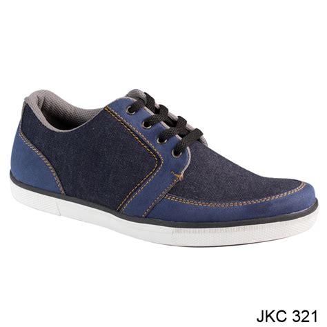 Sepatu All Biru sepatu olahraga biru canvas tpr gudang fashion wanita