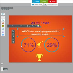 html5 templates for presentation visme create and share presentations and infographics in