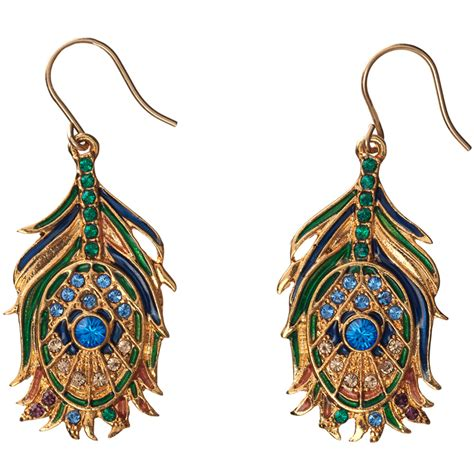 earrings for earrings peacock jewelry items 2014 trendy mods