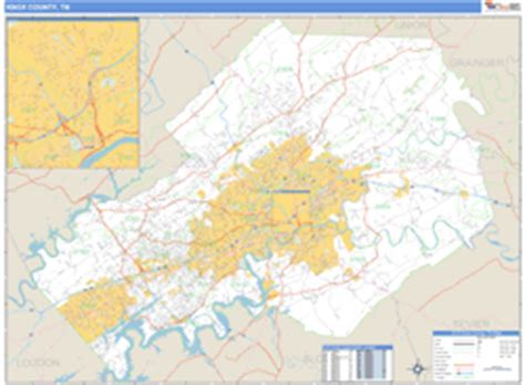zip code map knox county tn knox county zip code map zip code map