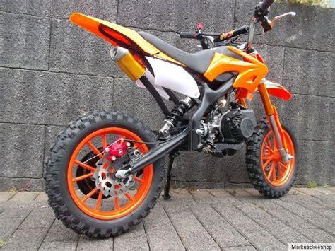 Cross Motorrad 48 Ps by Crossbike Pocket Bike Dirt Bike Kinder Enduro Motorrad